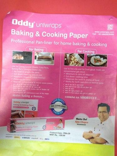 Baking & cooking paper