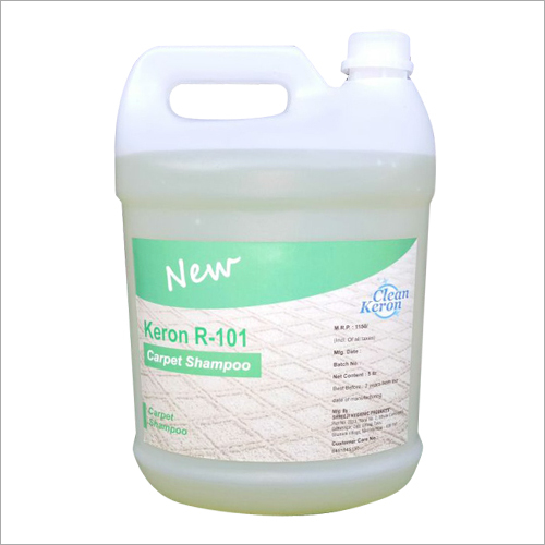 Carpet Shampoo R101