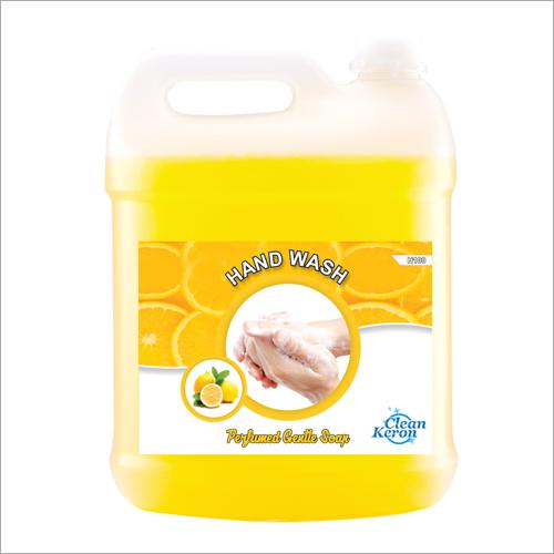 Hand Wash H100 Lemon Flavor