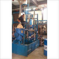 Lube Oil Purification System