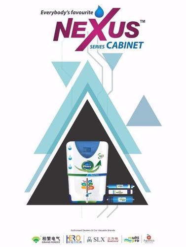 Nexus RO Cabinet