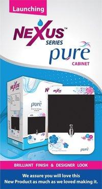 Nexus RO Pure Cabinet