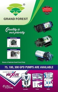 Grand Forest Pumps