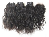 Natural Loose Wavy Hair Extensions