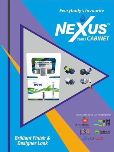 Nexus Pumps