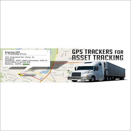 GPS Asset Tracking System - GPS Asset Tracking System Manufacturer