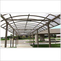 Walk Way Canopy