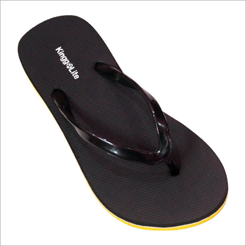 Ladies Plain Flip Flop