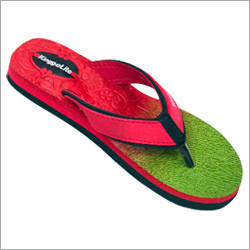 Ladies Customized Flip Flop