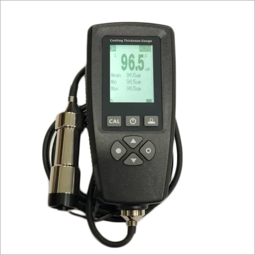 Digital Coating Thickness Gauge DFT-111