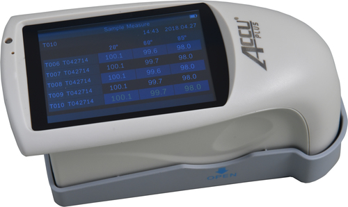 Digital Gloss Meter Gloss-333