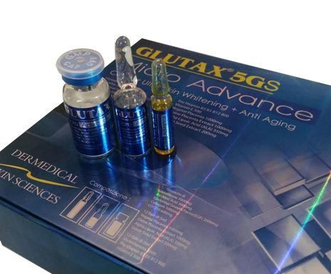 Glutax Injections