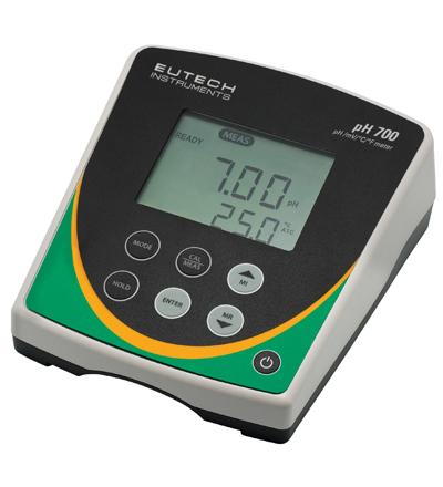 Eutech pH 700