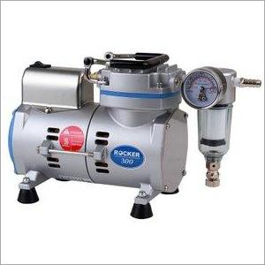 Rockyvac Vacuum Pump