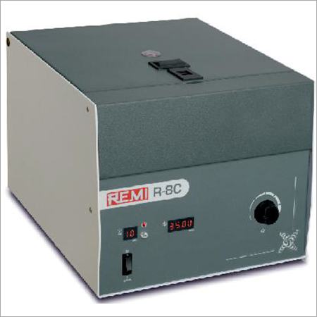 Laboratory - Micro Centrifuges