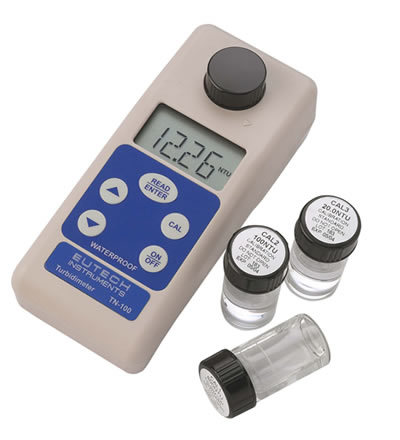 Waterproof Portable Turbidity Meter