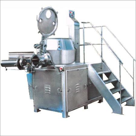 Rapid Mixture Granulator
