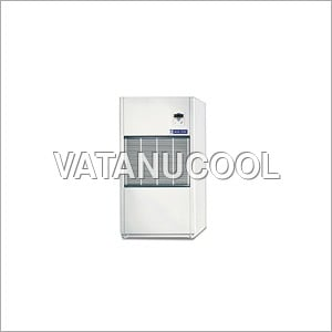 Packaged ACs & Ducted Splits