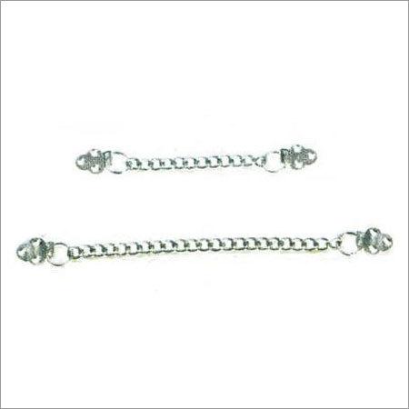 Twist Brass Table Chain