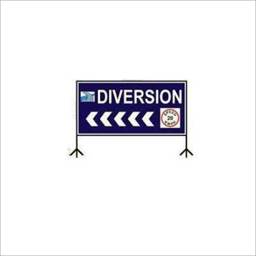 Road Diversion Board