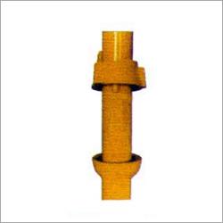 Cuplock Vertical