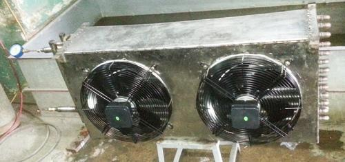 Ammonia Air Cooling Coil