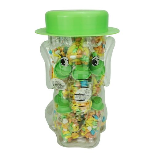 Elephant Candy Jar