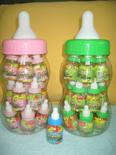 Feeder Candy Jar