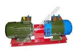 Shunt Generator Set