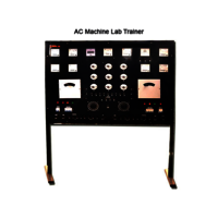 AC Machine Lab Trainer