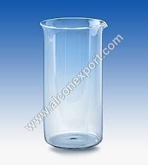 Beaker, Tall form