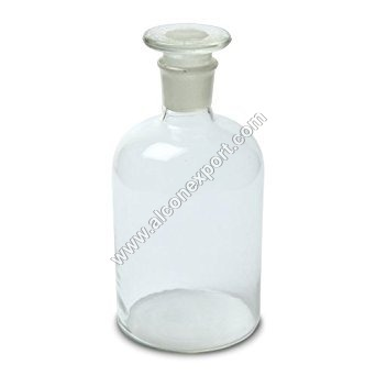 Reagent Bottles, Narrow Mouth