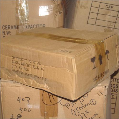 Ceremic Capasitors 50v