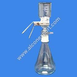 Funnel Filtration Holder