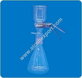 Funnel Filtration System