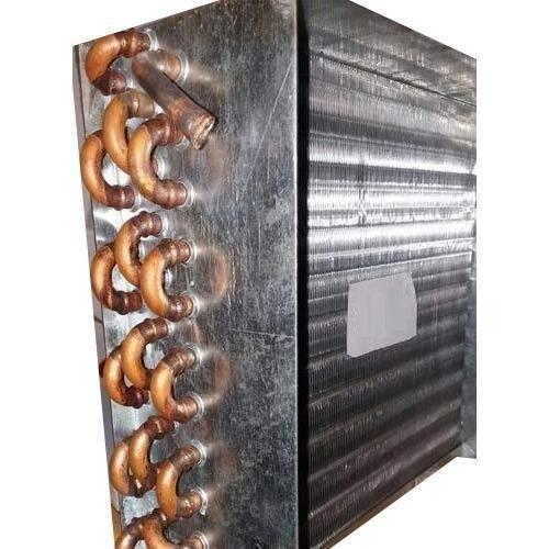 Copper Chiller Condenser Coil