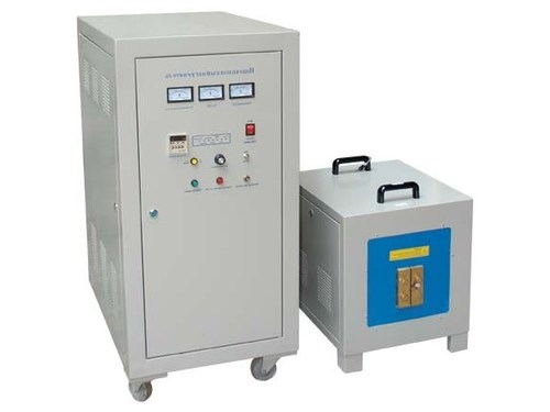 Ultra High Frequency Induction Heating Machine MTC 30