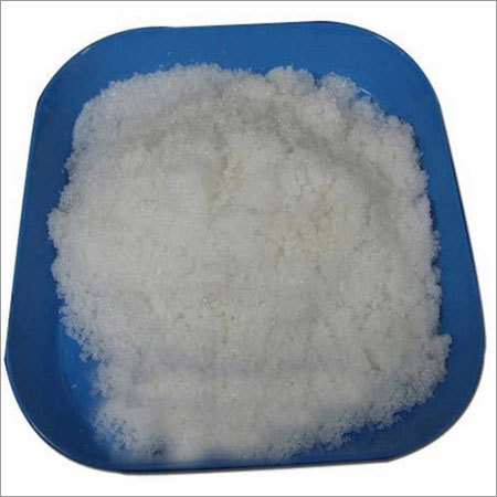 Terephthalic Acid (PTA)