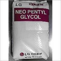 Neo Pentyl Glycol (NPG) (Cas No. 126-30-7)