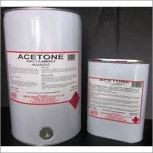 Acetone (CAS NO. 67-64-1)