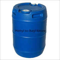 Methyl Iso Butyl Ketone