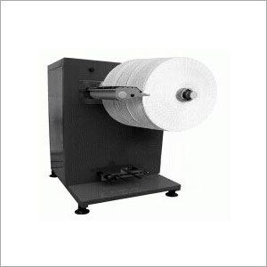 CMFJ-600 PAPER ROPE REWINDING MACHINE