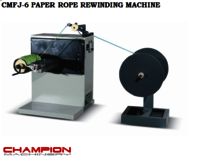 CMFJ-600 PAPER ROPE REWINDING MACHINE