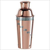 Solid Copper Bottle