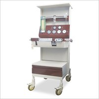 Trolley Mounted Anaesthesia Workstation