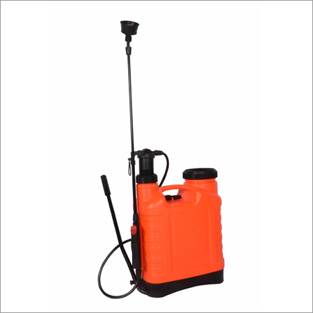 Knapsack Sprayer Tulip