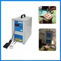 PLC Control CNC Induction Heating Machine