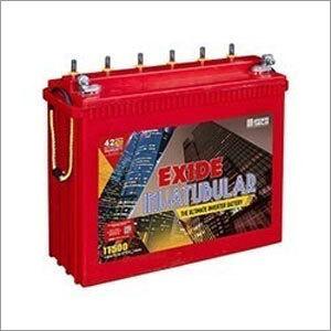 EXIDE IT500 Batteries