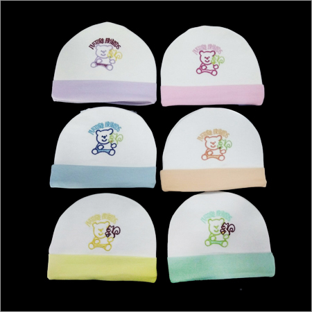 New Born Baby Cap