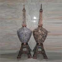 Aluminium  Decor Articles